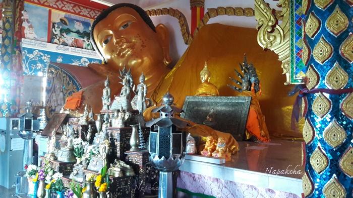 @Baan Koh Sireh Temple, Koh Sireh , Phuket, Thailand
